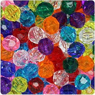 Picture for category Faceted Beads