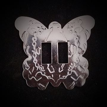 Butterfly #393