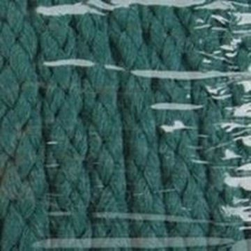 270 Forest Green Braided Macrame Cord