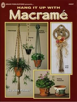 Hang it Up with Macrame