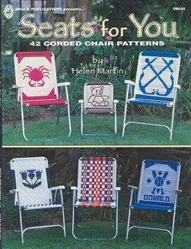 Grace Publications - Seats for You